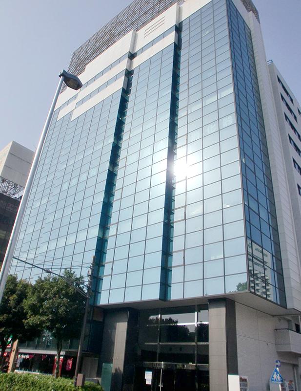 関内駅前のレンタルオフィス・バーチャルオフィス VIT横浜